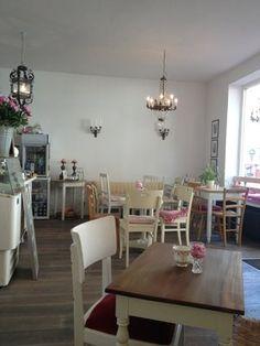Café Tolé - Hamburg Bergedorf