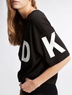 DKNY New Archive design by Kendall Henderson