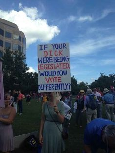 """18 Great Signs From North Carolina's """"Moral Monday"""" Protests Protest Signs, Trump Protest, Reproductive Rights, Pro Choice, Equal Rights, Atheism, Social Justice, That Way, Frases"""