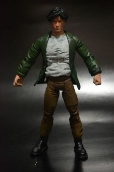 Gunnar Golmen (Loki) (LIBERATOR) (Marvel Legends) Custom Action Figure