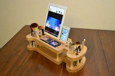Beauty Station: iMakeUp Station Make up Storage por MasterWorks888
