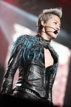 #Throwback# Xiah Junsu Taiwan concert ❤️ JYJ Hearts