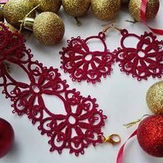 До Нового года осталось 9 дней ❄⛄ Чудеса приближается... ❄⛄ Комплект украшений продан.
