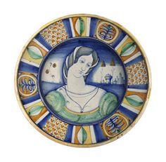 Ceramica di Faenza.