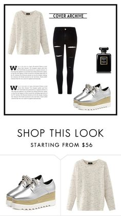 """""""Untitled #2"""" by neno-957 ❤ liked on Polyvore featuring Nolita and River Island"""