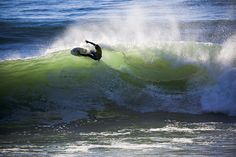 Slater @ the Cold Water Classic in Santa Cruz