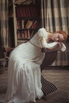 Senza titolo by Ekaterina Grigorieva