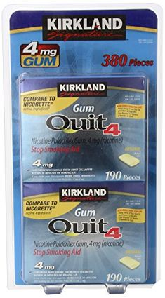 87 Best Nicotine Gums & Lozenges images in 2018