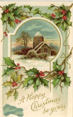 ramos de flores de Navidad y velas - pictures recogidos por kerst-plaatjes.nl