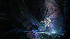 The Incredible Sci-Fi Creations of Kuldar Leement | Digital Artist