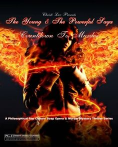 """♥ REAL #MOVIES! ♥ #Audiobook #LuvStories #Podcast ☼ """"The Young & The Powerful"""" ☼ Murder Series ♥ Part 2 of 2"""