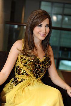 نانسي تُحيي حفلها الأول في أسطنبول - Nancy Ajram