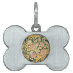 >>>Cheap Price Guarantee          Cool Vintage Floral Customize Your Own Gifts Pet Tag           Cool Vintage Floral Customize Your Own Gifts Pet Tag This site is will advise you where to buyDiscount Deals          Cool Vintage Floral Customize Your Own Gifts Pet Tag Online Secure Check out...Cleck Hot Deals >>> http://www.zazzle.com/cool_vintage_floral_customize_your_own_gifts_pet_tag-256375803920346682?rf=238627982471231924&zbar=1&tc=terrest