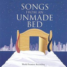 Original Cast - Songs From An Unmade Bed