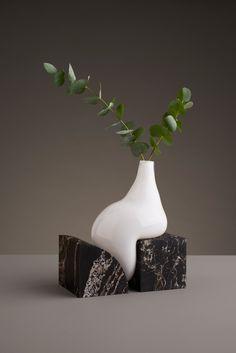 Indefinite Vases by Studio EO | Yellowtrace