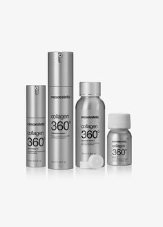 ms Antiaging on Behance