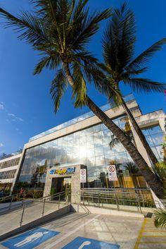 O Praiamar Natal Hotel & Convention está localizado a 50 metros da Praia de Ponta Negra, na melhor região de Natal. Rio Grande Do Norte, Surf, Water Playground, Play Areas, Littoral Zone, Surfing, Surfs, Surfs Up
