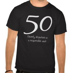 ==> consumer reviews          	50th Birthday Disguise Shirt           	50th Birthday Disguise Shirt lowest price for you. In addition you can compare price with another store and read helpful reviews. BuyDeals          	50th Birthday Disguise Shirt Here a great deal...Cleck See More >>> http://www.zazzle.com/50th_birthday_disguise_shirt-235724631500623492?rf=238627982471231924&zbar=1&tc=terrest