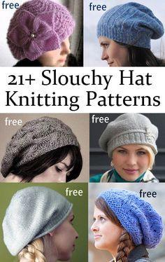 Mütze mützen stricken häkeln wolle