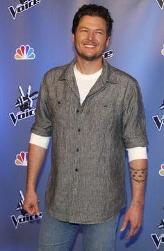 Country Boy :) #blakeshelton