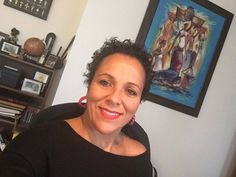 Following the steps of Veronique, a empowering expat woman living in Washington DC.