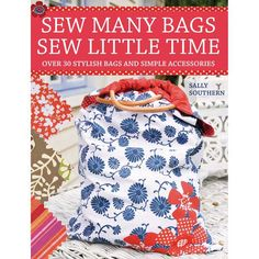 The Bag Making Bible - Our Top Picks