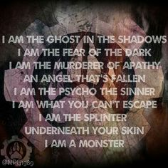 MNSTR- crown the empire