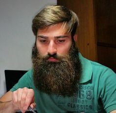 The Beard & The Beautiful -0338