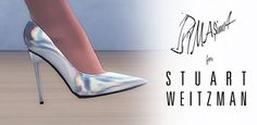 MA$ims 3: Holographic Pumps • Sims 4 Downloads