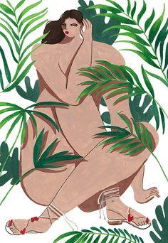 Isabelle Feliu | Projects