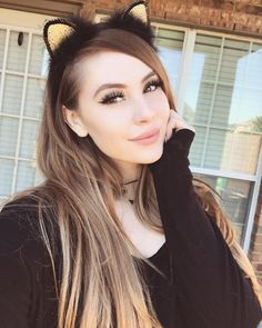 8 Best Leah Ashe Love Her Images Leah Roblox Roblox Pictures
