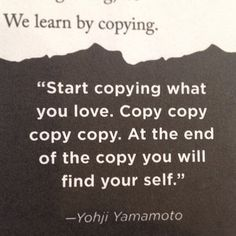 copy copy copy.