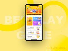 【UI/UX】年底最后项目总结 designed by Lingyun Xie. Connect with them on Dribbble; the global community for designers and creative professionals. Web Design, App Ui Design, App Badges, App Home Screen, Android App Design, Mobile App Ui, Ui Kit, Portfolio Design, Live App