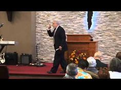 Pastor Angel Falcon:The Father's Love