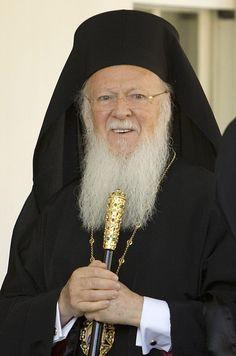 patriarch bartholomew | Ecumenical Patriarch Bartholomew – Orthodox Easter Resurrection: The ...