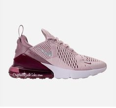 low priced fd3ad 75121 Girls Grade School Nike Air Max 270 Made with Swarovski