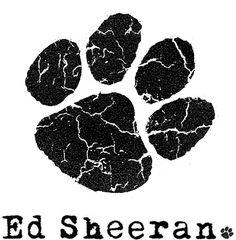 ed sheeran logo - Google zoeken