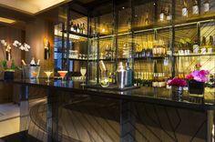 Bar Maison FL Paris Hotel cocktail