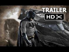 The Batman 2018 Movie Teaser Trailer Shadows of Gotham Ben Affleck FanMade https://youtu.be/HF_ly7dok-A #timBeta