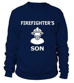 firefighters son  #tshirtsfashion #tshirtwomen #tshirtmen #tshirtprinting