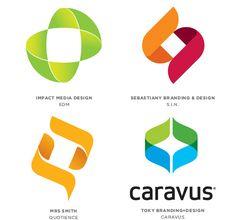 15 tendances de logos pour 2013