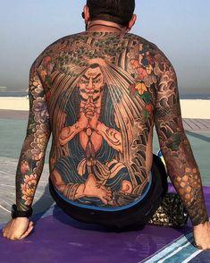 ジー プランツ 刺青