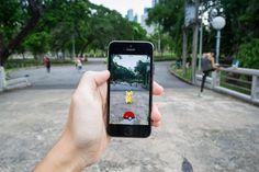 O mundo virtual e o real são parceiros na realidade aumentada