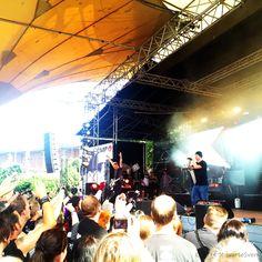 mesh @ Amphi Festival 27.07.2014
