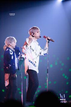 변백현 | Baekhyun | Baekhyun 'MAGICAL CIRCUS' Tour in Japan | Kk aebsong | 'ㅅ'