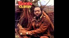 Curtis Mayfield now you're gone