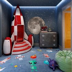 Playroom inspirations | Circu offers the most unique and amazing furniture that will upgrade any room to an awesome playground! Click to check our products: CIRCU.NET