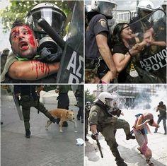 .: Εμείς οι αστυνομικοί έχουμε μάθει να σεβόμαστε… Μα...