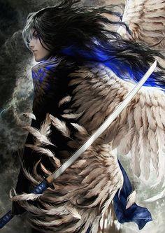 Fallen Angels by tincek-marincek on DeviantArt