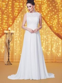 The Bride Will Look Amazing With Best Wedding Dresses